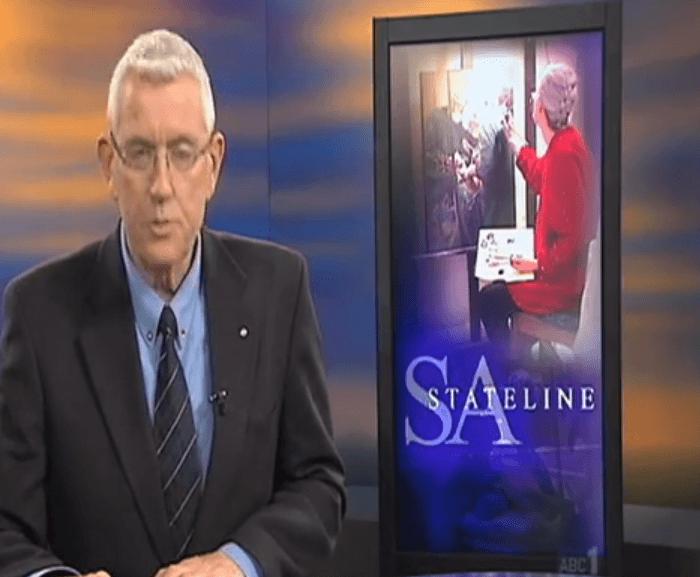 Stateline ABC Segment