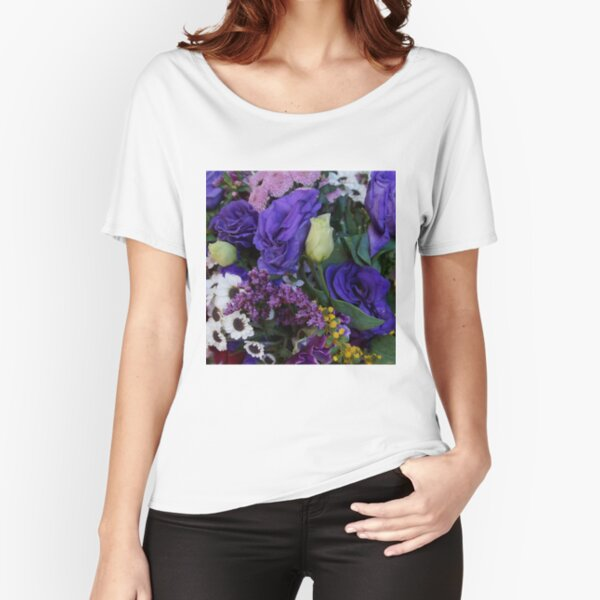 Relaxed fit T-shirts, T-shirt, womens fashion, clothing, Magpie Springs, Avril Thomas,