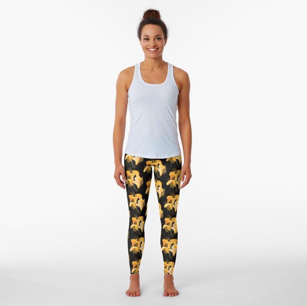 Leggins, Leggings, yogawear, leasurewear, Avril Thomas