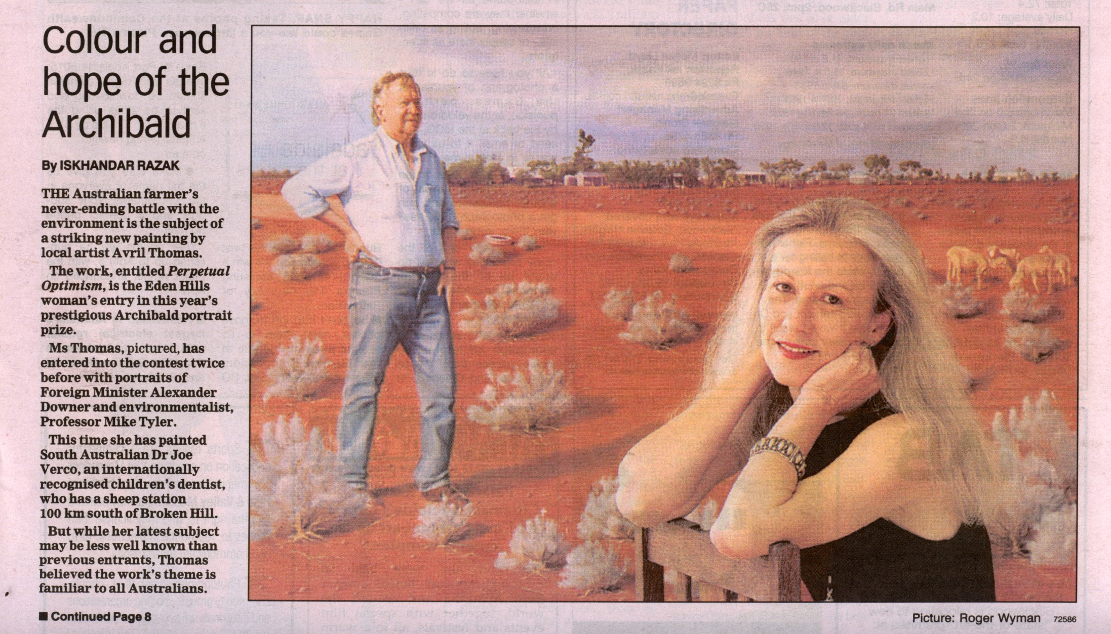 News Article,acclaimed artist, Adelaide Art Gallery, adelaide artist, Adelaide Hills portrait artist, Adelaide portrait artist, Archibald, artist, Artist in Adelaide Hills, Artist near Mclaren Vale, Artist near Victor Harbor, Artist near Willunga, Avril Thomas, Avril Thomas Gallery, Avril Thomas studio, Charcoal portrait, commissions open, contemporary artist, Doug Moran, drawing, drawn portraits, Fleurieu Art Gallery, Fleurieu Peninsula Artist, Gallery near Mclaren Vale, Gallery near Victor Harbor, Gallery near Willunga, masterpiece, National Portrait Gallery, National Portrait Gallery Canberra, national talent, Oil Painting, painted portrait, painted portraits, Portia Giech, portrait artist, Portrait artist near Adelaide, Portrait Artists, Portrait artists Adelaide, portrait artists Australia, portrait artists modern, portrait artists near me, portrait artists pencil, portrait commission, portrait painting, portraits, portraiture in Australia, Realist artist, sketches, south australian artist, south australian portrait